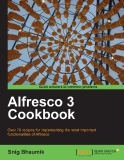 Alfresco 3 Cookbook