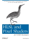HLSL, Pixel Shaders for XAML Developers