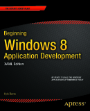 Beginning Windows 8 Application Devwlopment