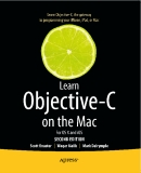 Learn Ojective-C on the Mac