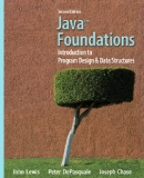 Java™ Foundations