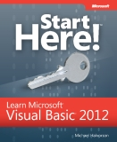 Learn Microsoft® Visual Basic® 2012