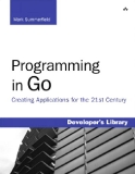 Programming in Go