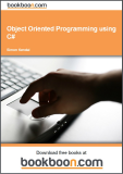 Object Orientend Programming using C#