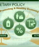 Monetary Policy Actions  and Long-Term Interest Rates