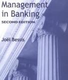 INTEREST RATE RISK IN THE BANKING BOOK