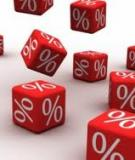Interest rate model risk: an overview
