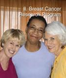 Breast Cancer Research Program  Postdoctoral Fellowship Award