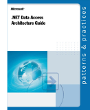 NET Data Access Architecture Guide