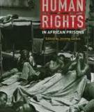 Human Right in African Prisons