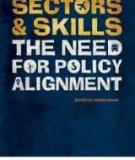 Sectors & Skills The Need for Policy Alignment