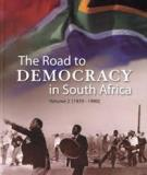 Democracy South Africa