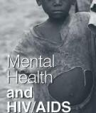 Mental Health and HIV/AIDS