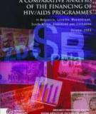 A Comparative Analysis of the Financing of HIV/AIDS Programmes