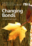 Changing Bonds - The options open to you
