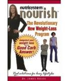 NutriSystem Nourish The Revolutionary New Weight-Loss Program