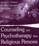 Counseling and Psychotherapy With Religious Persons : A Rational Emotive Behavior Therapy Approach