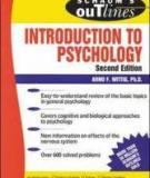Schaum's Outline of Introduction to Psychology_1