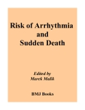 Risk of Arrhythmia and Sudden Death