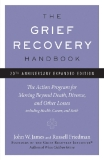 THE GRIEF RECOVERY HAND BOOK