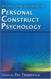 International Handbook of Personal Construct Psychology