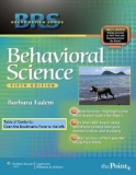 Behavioral Science: Board Review Series