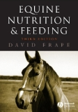 EQUINE NUTRITION AND FEEDING THIRD EDITION