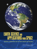 EARTH SCIENCE AND APPLICATIONS FROM SPACENATIONAL