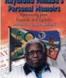 Sách Raymond Mhlaba's Personal Memoirs