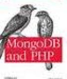 Mongo B and PHP