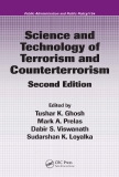 Science and Technology of Terrorism and Counterterrorism Second Edition
