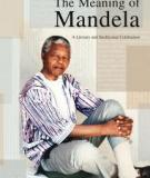 Book: The Meaning of Mandela