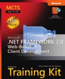 Microsoft .NET Framework web based client development
