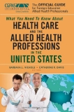 The Official Guide for Foreign-Educated Allied Health Professionals