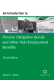 An Introduction to Pension Obligation Bonds and Other Post-Employment Benefits