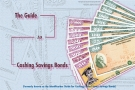 THE GUIDE TO CASHING SAVINGS BONDS - (Formerly known as the Identification Guide for Cashing United States Savings Bonds)
