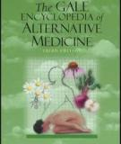 The GALE ENCYCLOPEDIA of ALTERNATIVE MEDICINE THIRD EDITION