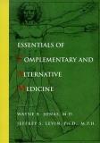 Essentials of Complementary and Alternative Medicine