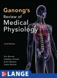Ganong's Review of Medical Physiology Twenty-Third Edition