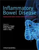 Inflammatory Bowel Disease Translating basic science into clinical practice