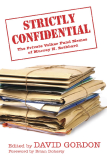 Strictly Confidential -The Private Volker Fund Memos of Murray N. Rothbard