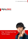 telemarketing & call centerTop