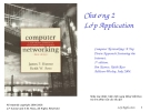Computer Networking - Chương 2 Lớp Application