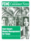 Start Smart: Money Management for Teens