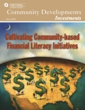 CULTIVATING COMMUNITY-BASED FINANCIAL LITERACY INITIATIVES