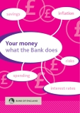 Your money what the Bank does ...
