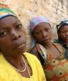 Ending Sexual Violence in the Democratic Republic of the Congo