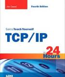 Sams Teach Yourself  TCP/IP  24 Hours
