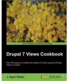Drupal 7 Views Cookbook
