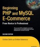 Beginning PHP and MySQL E-Commerce, 2nd Edition
